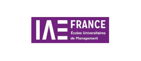IAE France - Partenaire M2 CMHM