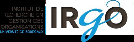 IRGO - Partenaire M2 CMHM