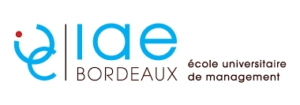 Logo IAE Bordeaux