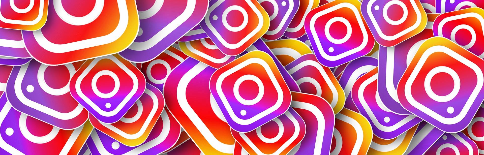 La dissimulation des likes sur Instagram