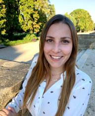 Estelle Larivière master communication promotion 2019-2020
