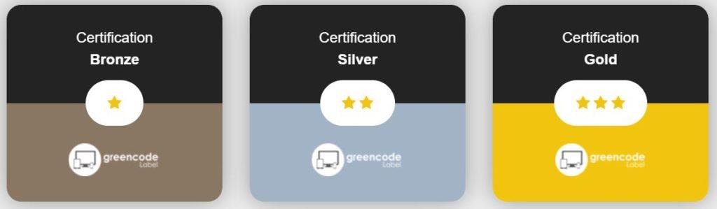 Certification communication responsable