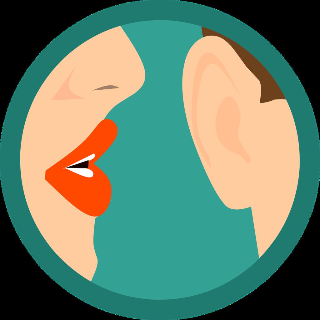 L'écoute est indispensable afin de connaître les envies de ses clients
